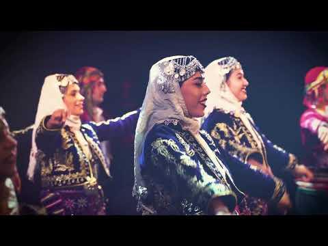 Festival Globe & Folk de Cugand - Aftermovie