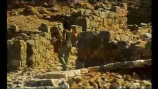 Остров Минотавра (1/5)(Остров минотавра (The Minotaur Island) Великобритания, документальный фильм, 2003 Загадочный остров Крит - легендарно..., 2010-03-13T08:23:06.000Z)