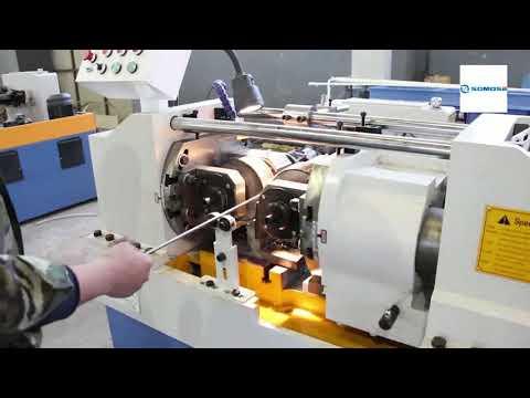 Z28-150 Hydraulic Thread Rolling Machine For Sale