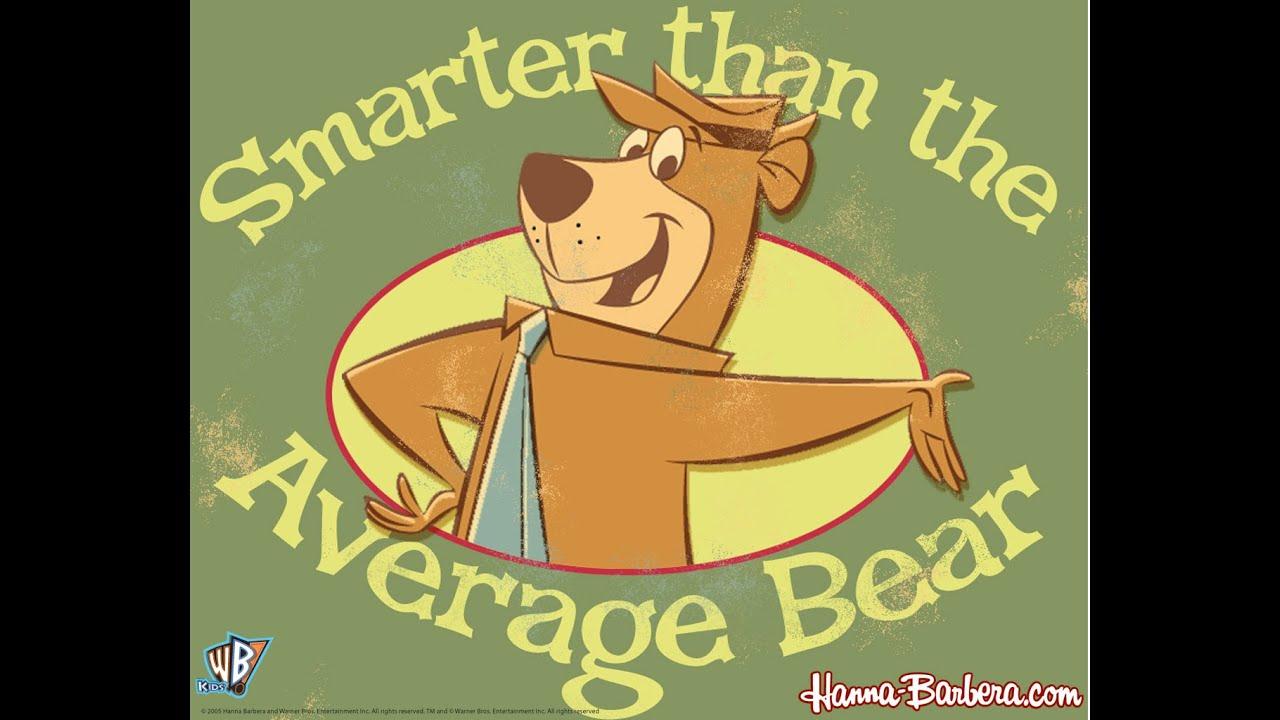 Hey Boo Boo Yogi Bear Quotes
