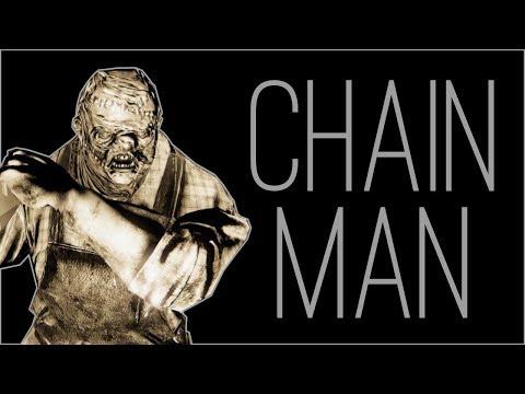 『RSS』CHAIN MAN