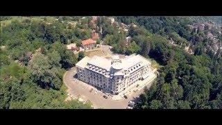 Hotel Palace  Baile Govora -Туристическая компания