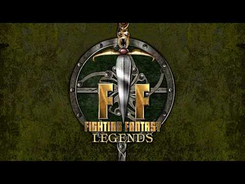 Fighting Fantasy Legends Youtube Video