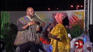 Fireball Cops Young Kings Calypso Monarch Title