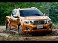 2015 Nissan Frontier First Look (19 Photos)