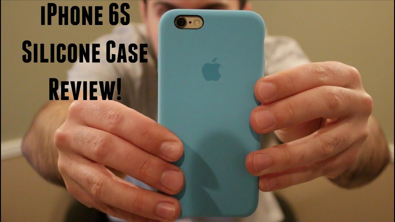 low priced 64567 88365 Apple iPhone 6S Silicone Case Review!