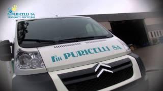 Furgoni a noleggio   Ditta F.lli Puricelli SA