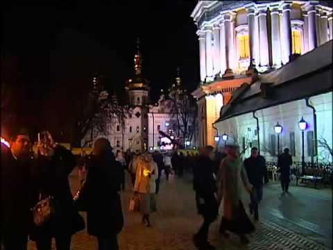 В этом году православная и католическая пасхи совпали