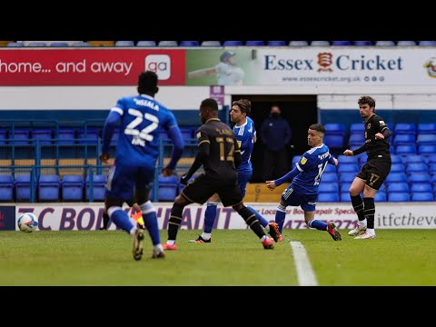 Ipswich Milton Keynes Goals And Highlights