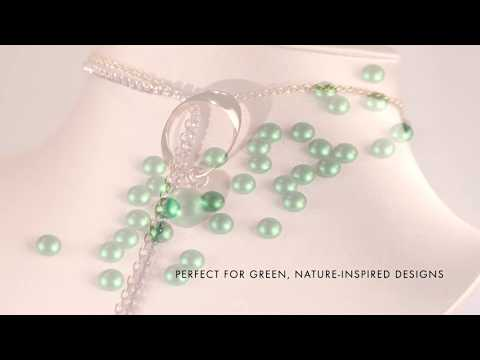 swarovski's-new-crystal-pearl-color:-eden-green!-|-fusion-beads