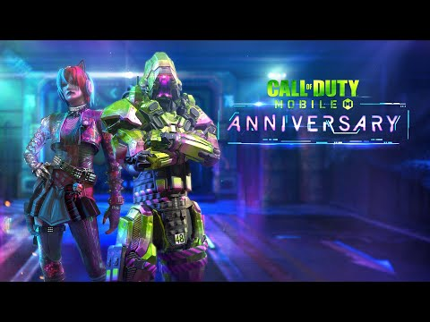 Call of Duty®: Mobile - Official Season 11 Anniversary Trailer