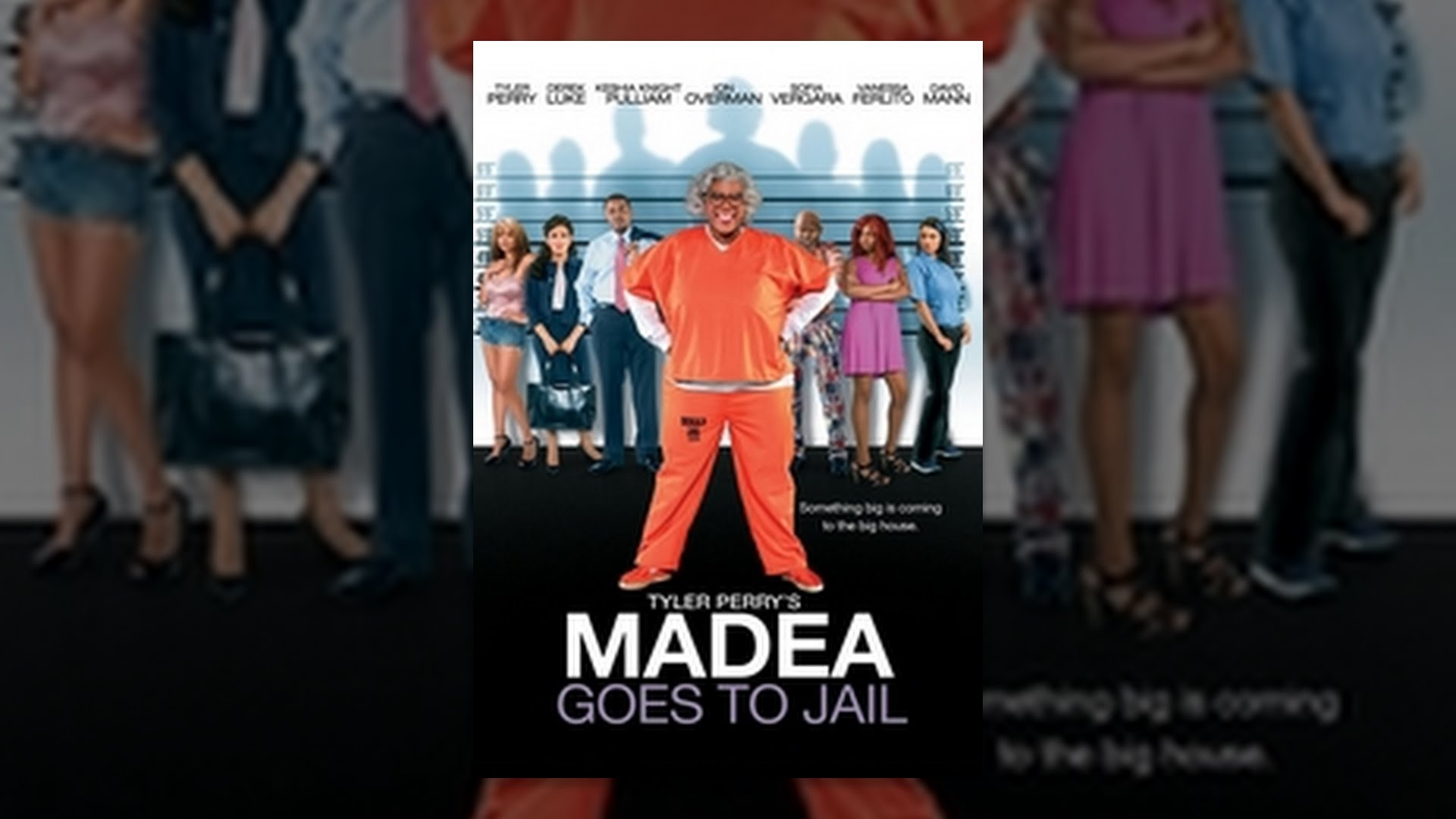 Download Madea Goes to Jail
