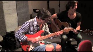 Hank Marvin - In The Studio