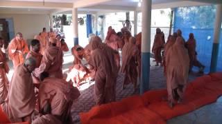 Bhuj Mandir Sant Sibir 2014