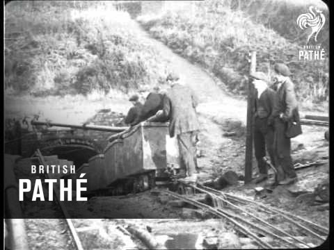 Mine Disaster (1924)