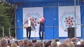 Марийские песни №3 Пеледыш пайрем Й-Ола 25.06.16г