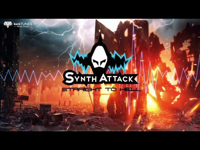 SynthAttack - Straight to Hell