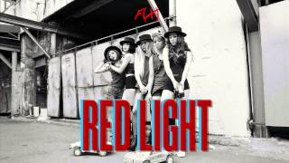 f(x)_에프엑스 - RED LIGHT (MR Instrumental+Bacground Vocals)