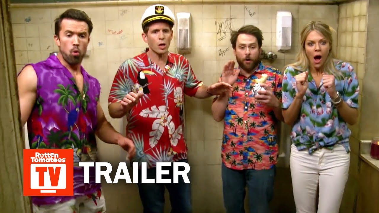 It's Always Sunny in Philadelphia S13E06 Preview | 'The Gang Solves The Bathroom Problem&#