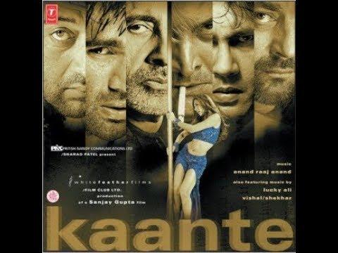 Socha nahi tha (very sad song) || whatsapp status by kaante movie- rehman ansari