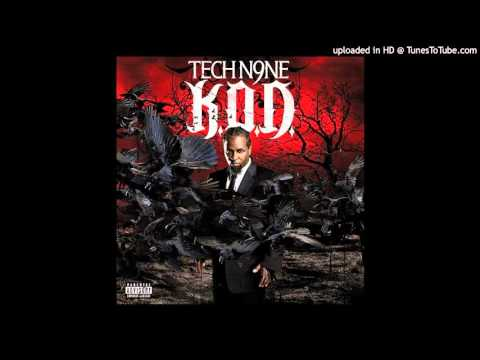 Tech N9ne - Blackened The Sun