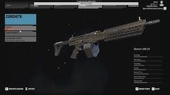 Ghost Recon Wildlands - Stoner LMG A1 Light Machine Gun - Location and Overview - Gun Guide