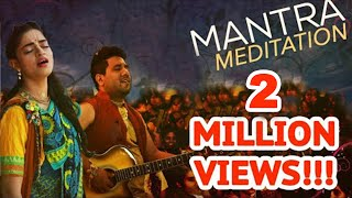 hare krishna mantra kirtan long duration madhavas rock band