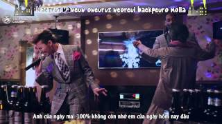 lyrics vietsub psy hangover feat snoop dogg m v