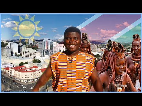 Africa's Most Underrated Country-NAMIBIA