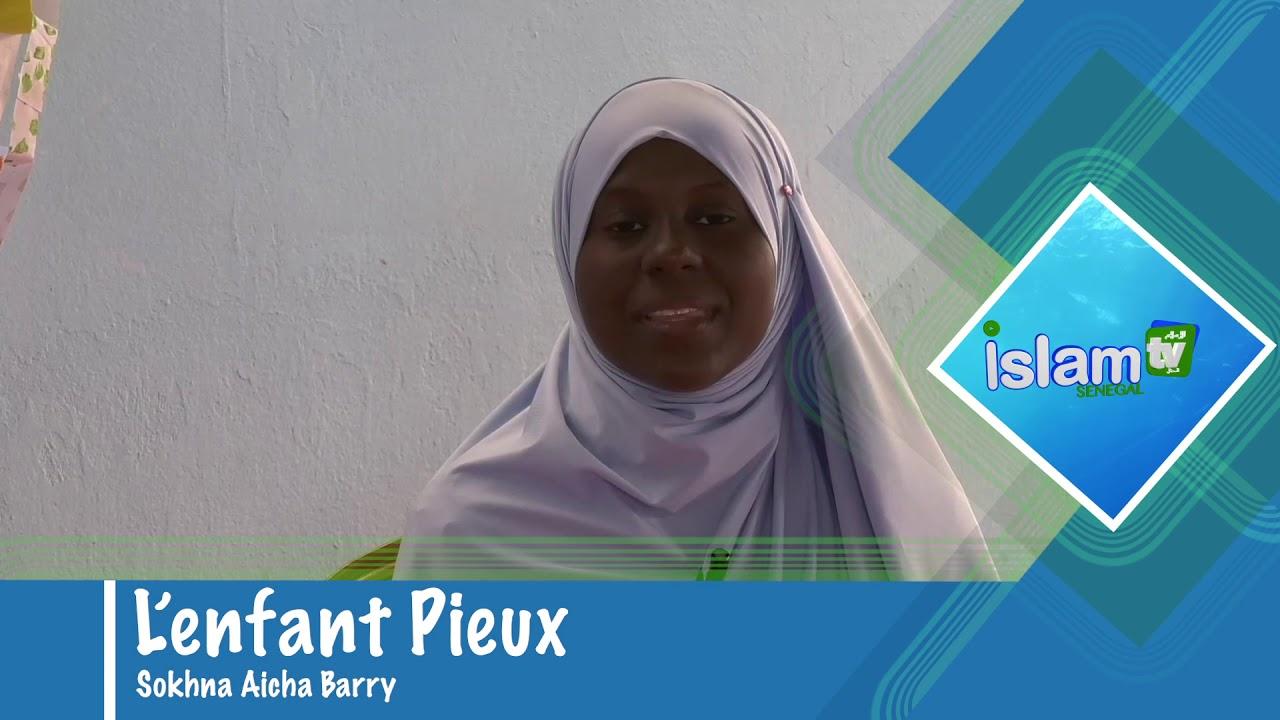 Retrouvez sur Islam TV Sénégal