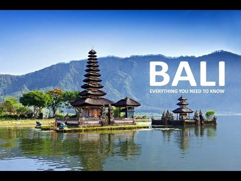 الأماكن السياحية في بالي | جزيرة بالي اندونيسيا حقول ...