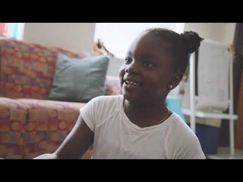 Children's Hospital Of Wisconsin's School-based Mental Health Program - Takiya's Story
