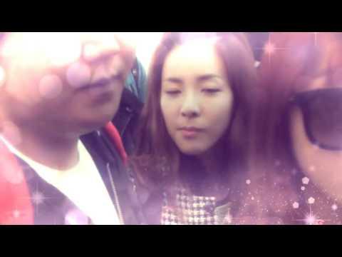 2NE1 Dara dating 2015