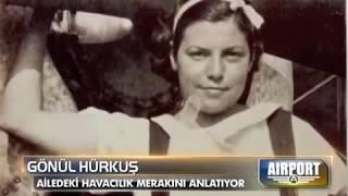 Habertürk / Airport: Güntay Şimşek'in konuğu Gönül Hürkuş