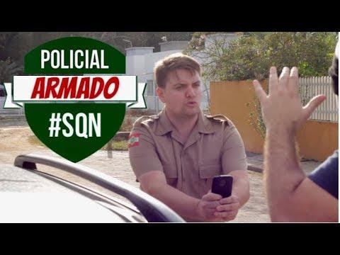 POLÍCIA DESARMADA