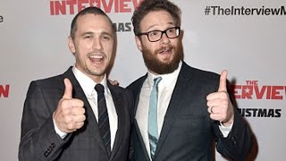 Sony Hacked: Studio Cancels Release of `The Interview'
