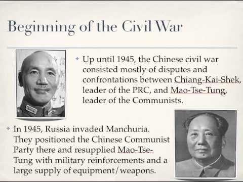 Chinese Revolution (1949)