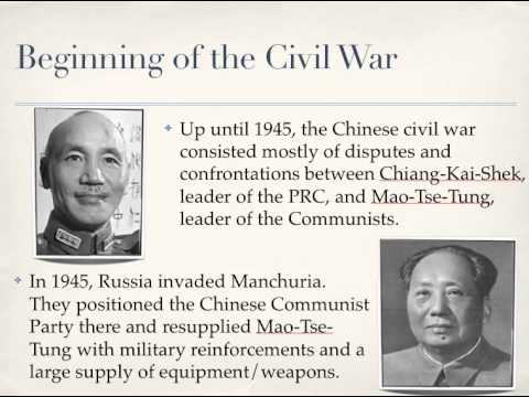 the chinese revolution of 1949 essay