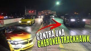 CHOQUE MI BMW M4 CORRIENDO EN EL AUTODROMO #3    ALFREDO VALENZUELA