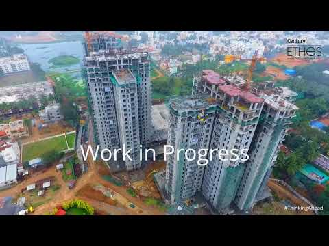 Work in Progress: Century Ethos