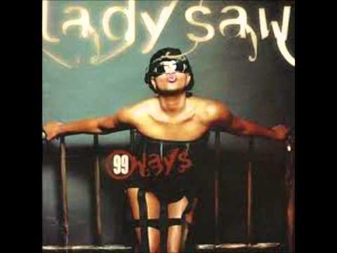 Lady Saw - Wife A Wife.wmv