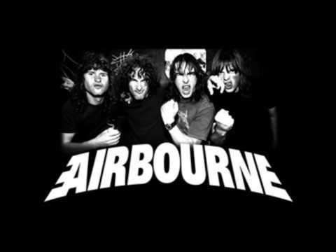 Airbourne - Runnin' wild FULL ALBUM