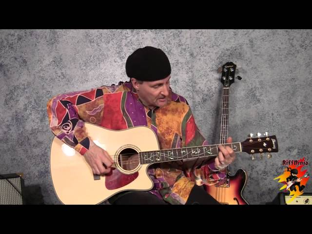 Blue on Black Chords (Guitar Lesson) - With Loop Control - YouTube ...