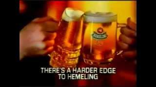 Classic Ads: Hemeling Lager