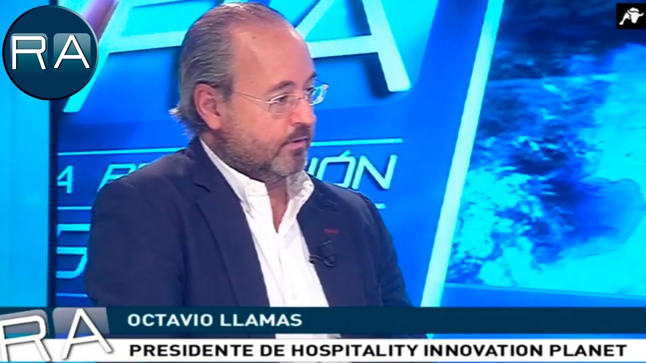 Octavio Llamas sobre el sector de la hostelería: 'lo peor está por llegar'