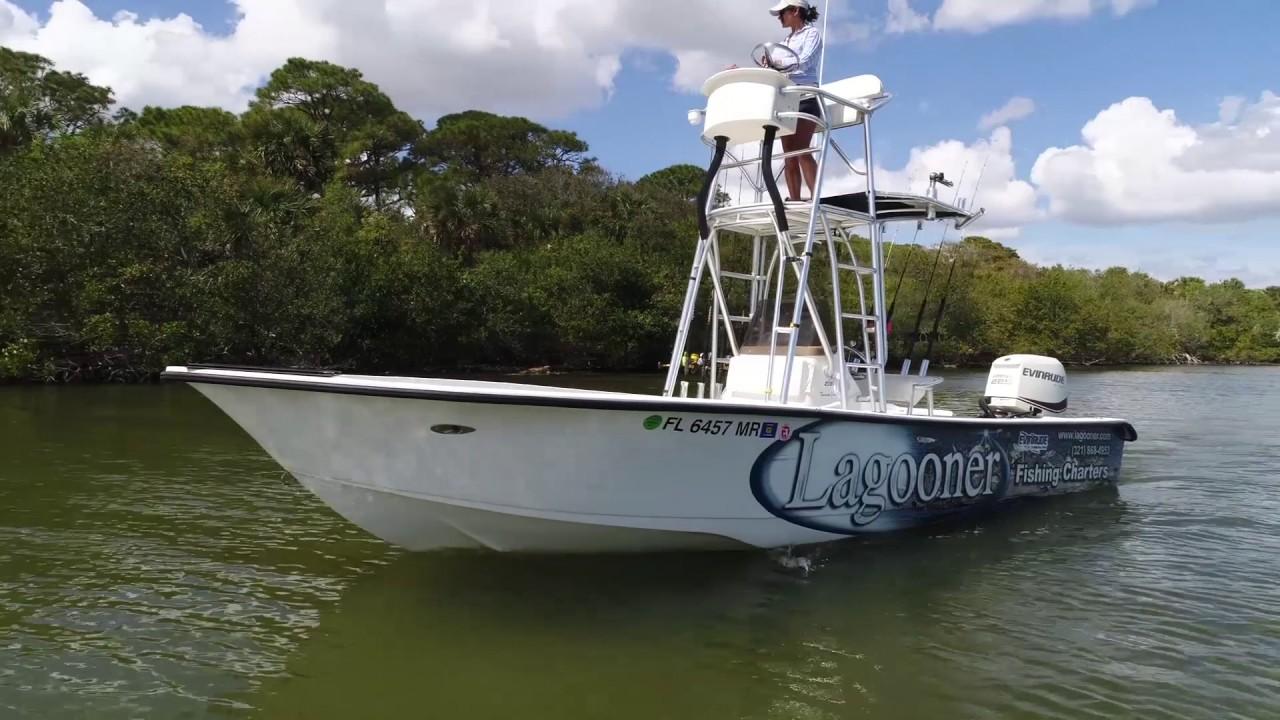 Action craft coastal bay 2310 youtube for Action craft coastal bay