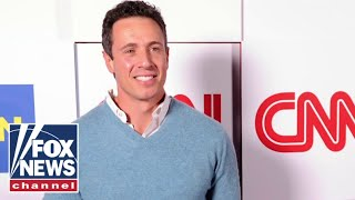 'The Five' criticize Chris Cuomo for failing to cover brother's latest scandal