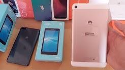 mediapad t2 Huawei review
