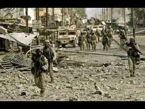 Army Second Battle of Fallujah Documentary 2015