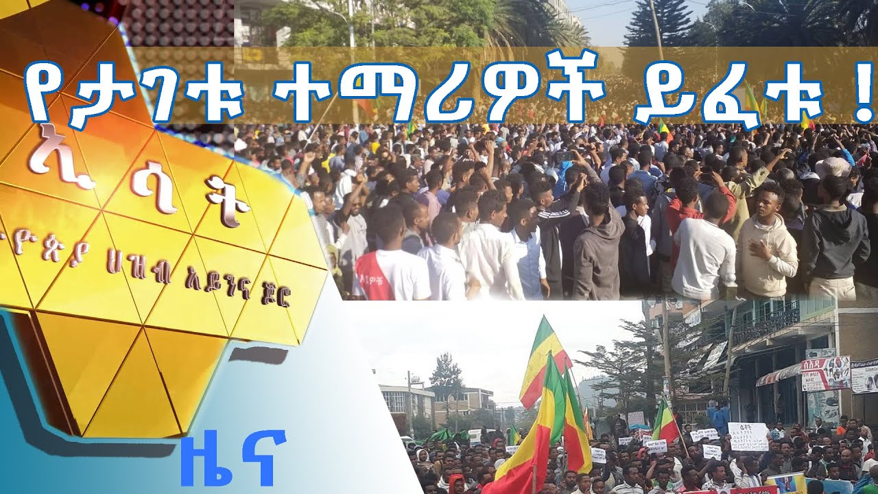 Ethiopia -ESAT Day Time News Tuesday 28 Jan 2020
